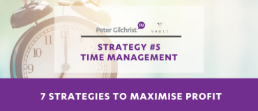 Time Management – Are You A Busy Fool?