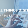 All things Digital Now on Coaching Cafe for Managers!
