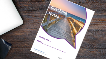 The 1:1 Coaching Notes Template